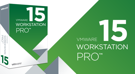 VMware Workstation Pro v15.0.3 Build 12422535 (Win / Linux)
