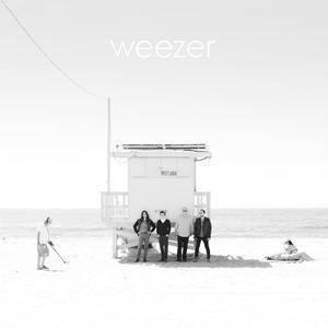 Weezer - Weezer (White Album) (2016)