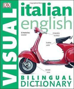 Italian-English Bilingual Visual Dictionary (Repost)