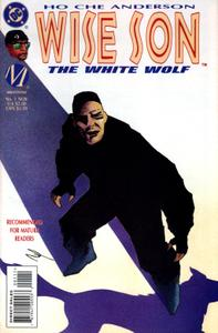 Wise Son-The White Wolf 001 1996 JHfrail