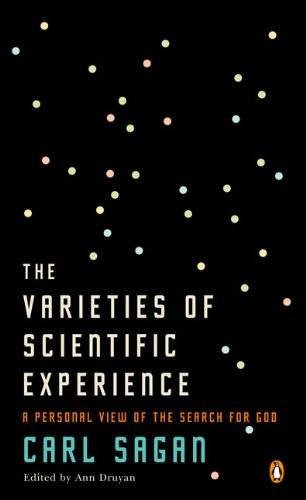 The Varieties of Scientific Experience: A Personal View of the Search for God (Repost)