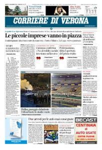 Corriere di Verona – 24 novembre 2018