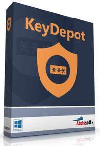 Abelssoft KeyDepot 2019 v6.2 DC 27.06.2019