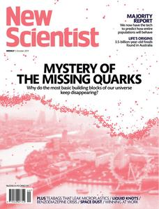 New Scientist International Edition - October 05, 2019