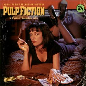 Pulp Fiction - Music From The Motion Picture (1994) (new links and bitrate)