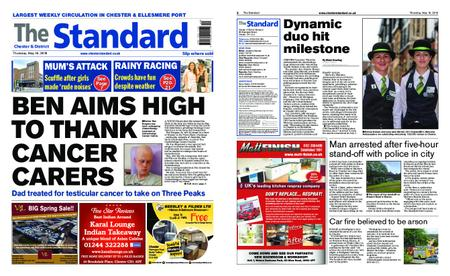 The Standard Chester & District – May 16, 2019