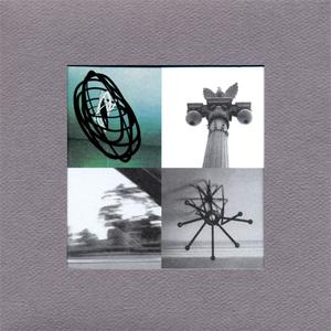 Sofa - Grey (1997) {Constellation}