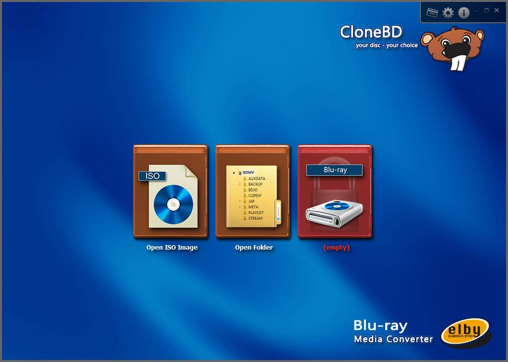 CloneBD 1.1.3.2 Multilingual