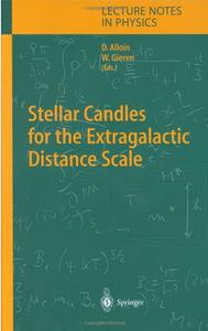 Stellar Candles for the Extragalactic Distance Scale