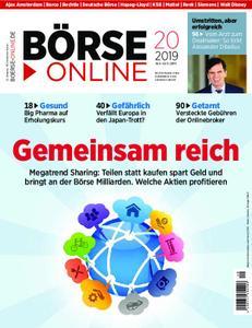 Börse Online – 16. Mai 2019