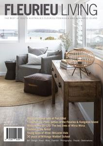 Fleurieu Living Magazine - May 2019