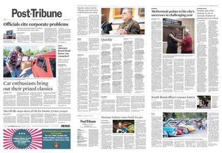 Post-Tribune – June 26, 2021