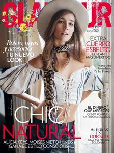 Glamour España - abril 2017