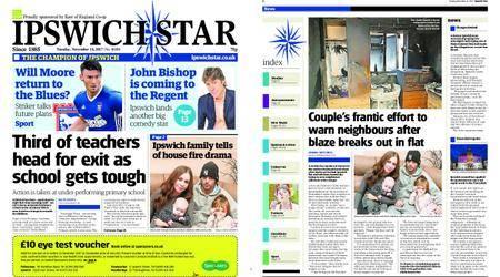 Ipswich Star – November 14, 2017