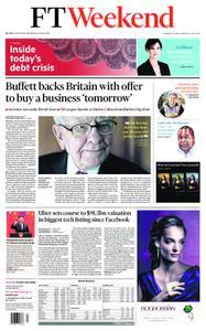 Financial Times UK – April 27, 2019