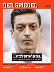 Der Spiegel Nr.31 - 28 Juli 2018