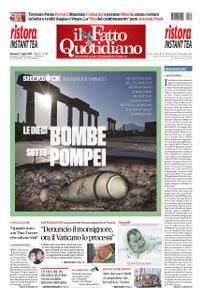 Il Fatto Quotidiano - 07 luglio 2019