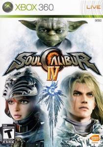 SoulCalibur IV-V (2008-2012)