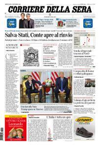 Corriere della Sera – 04 dicembre 2019