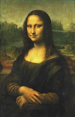 Leonardo Da Vinci Work