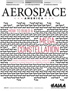 Aerospace America - March 2020