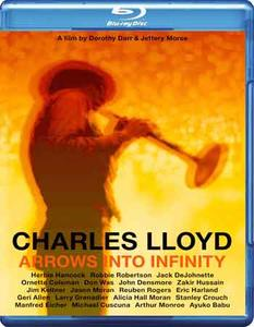 Charles Lloyd: Arrows Into Infinity (2012)