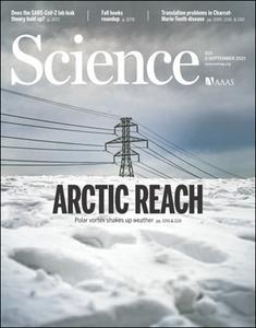 Science - 3 September 2021