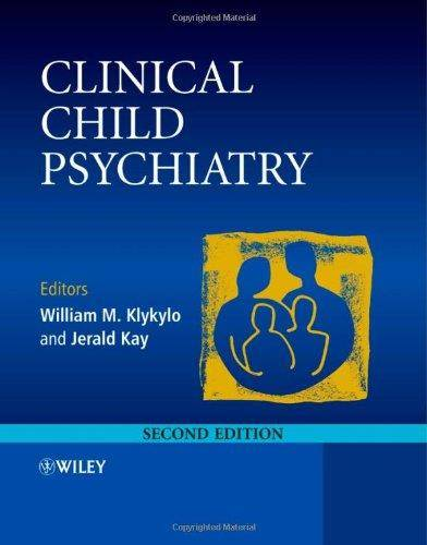 Clinical Child Psychiatry, 2nd edition (Repost)