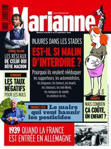 Marianne - 06 septembre 2019