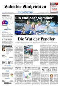 Lübecker Nachrichten Ostholstein Süd - 14. Oktober 2018