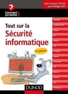 Tout sur la sécurité informatique - 4e édition (repost)