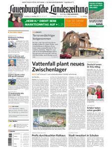 Lauenburgische Landeszeitung - 21. September 2017