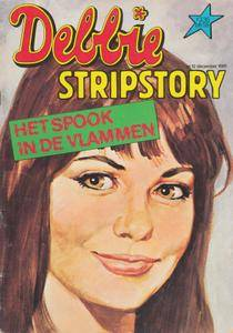 Debbie Stripstory - 1981 - 12