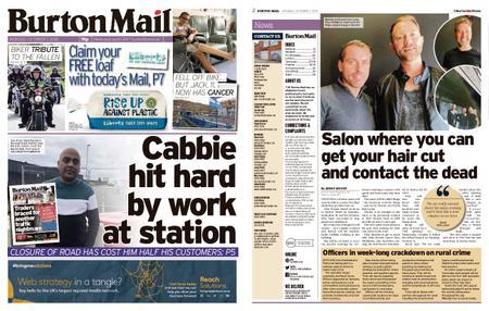 Burton Mail – October 07, 2019