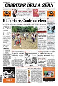 Corriere della Sera – 07 maggio 2020