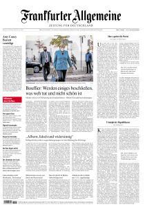 Frankfurter Allgemeine Zeitung - 28 Oktober 2020