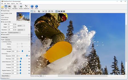 BenVista PhotoZoom Pro 8.0 Multilingual Portable