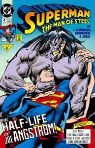 Superman - The Man of Steel 1991-10 04 hybrid 47656