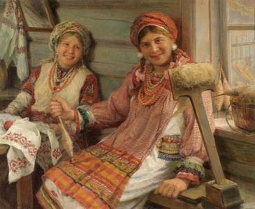 Sotheby's: Russian Art