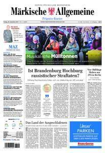 Märkische Allgemeine Prignitz Kurier - 29. Dezember 2017