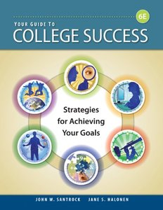 Your Guide to College Success [Repost]