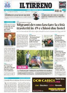 Il Tirreno Livorno - 30 Aprile 2019