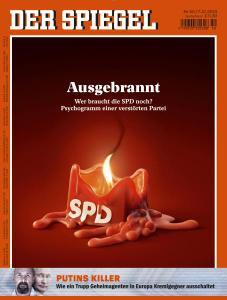 Der Spiegel - 7 Dezember 2019
