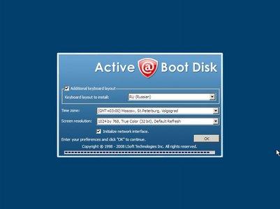 MultiBoot DVD v6.0 afin (2009/12/27)