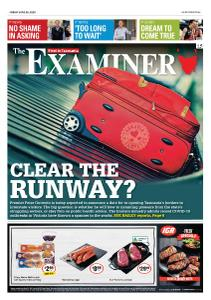 The Examiner - June 26, 2020