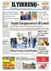 Il Tirreno Livorno - 29 Dicembre 2017