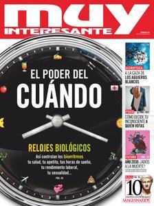 Muy Interesante España - abril 2019
