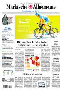 Märkische Allgemeine Brandenburger Kurier - 09. Oktober 2019