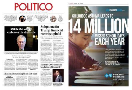 Politico – May 21, 2019