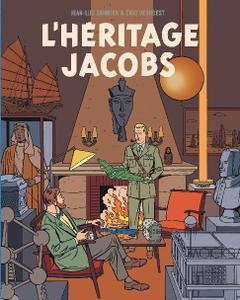 L Heritage Jacobs